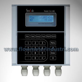 Flow meter ultrasonic
