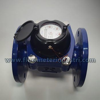 water meter amico size 2,5 inch