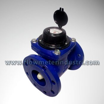 distributor water meter amico
