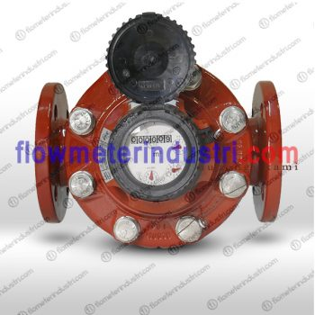 Water Meter sensus 130 ºC